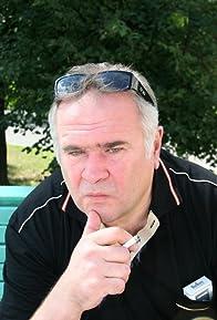 Primary photo for Sergei Konov