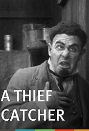 A Thief Catcher Poster