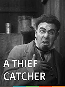 Movie downloads for utorrent A Thief Catcher by Henry Lehrman [UHD]