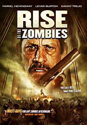 Rise of the Zombies (2012) online sa prevodom