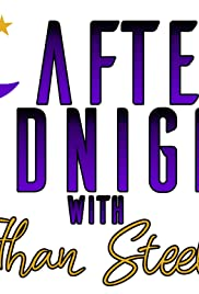 After Midnight with Ethan Steele Poster
