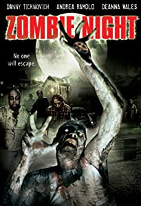 Watch full movies websites Zombie Night [2048x2048]