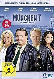 München 7 Poster