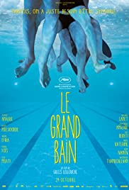 Le grand bain Poster