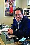 Inside 'Zoey's Extraordinary Playlist' Boss Austin Winsberg's Pop Culture Heavy Home Office