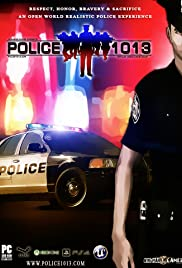 Police 1013 Poster