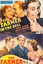 The Farmer in the Dell Poster