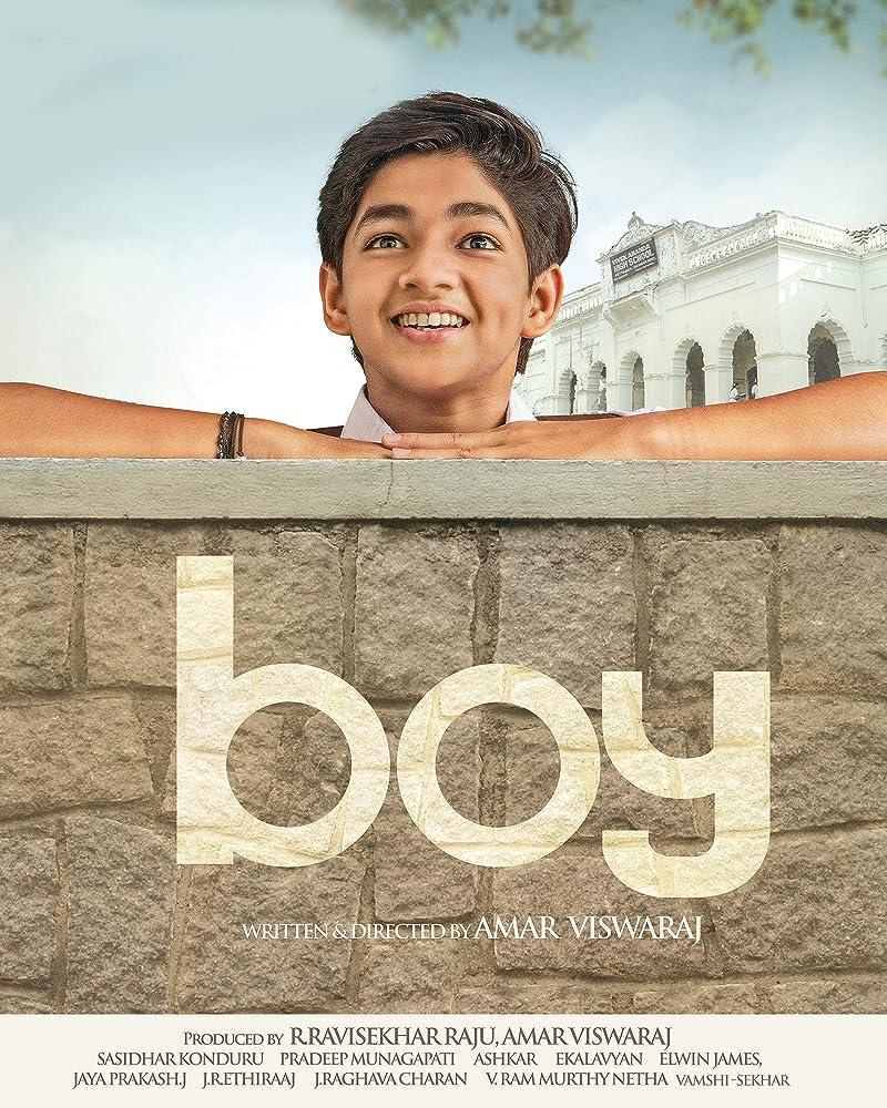 Boy 2019 Hindi 720p UNCUT HDRip 900MB ESub