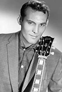 Carl Perkins Picture