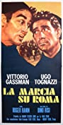 March on Rome (1962) Poster