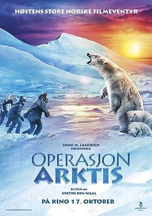 Where to stream Operation Arctic