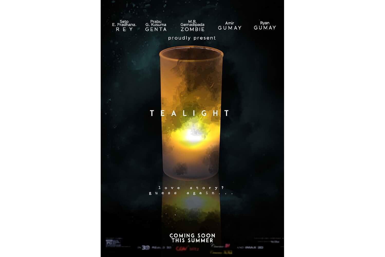 Tealight (2018)