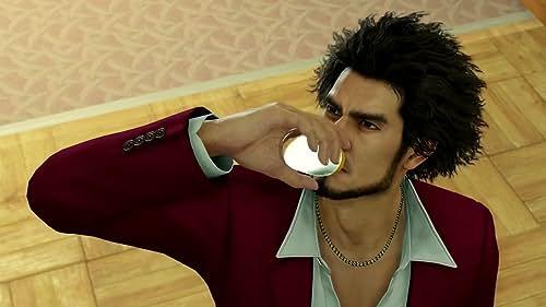 Yakuza: Like a Dragon (Launch Trailer)