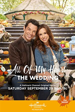 Where to stream All of My Heart: The Wedding