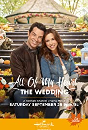 All of My Heart: The Wedding Poster