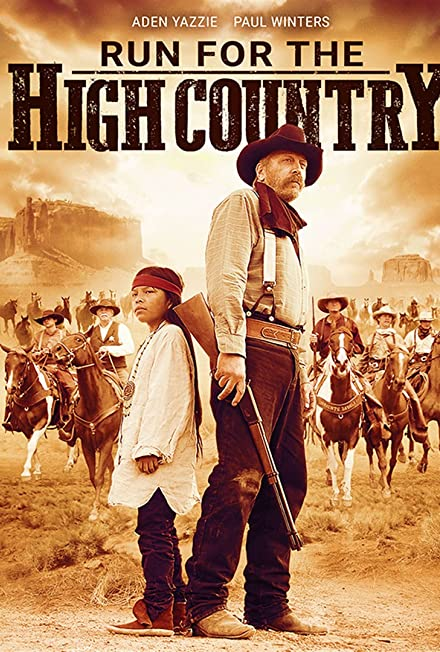 Film: Run for the High Country