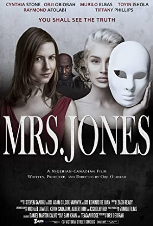 Mrs. Jones
