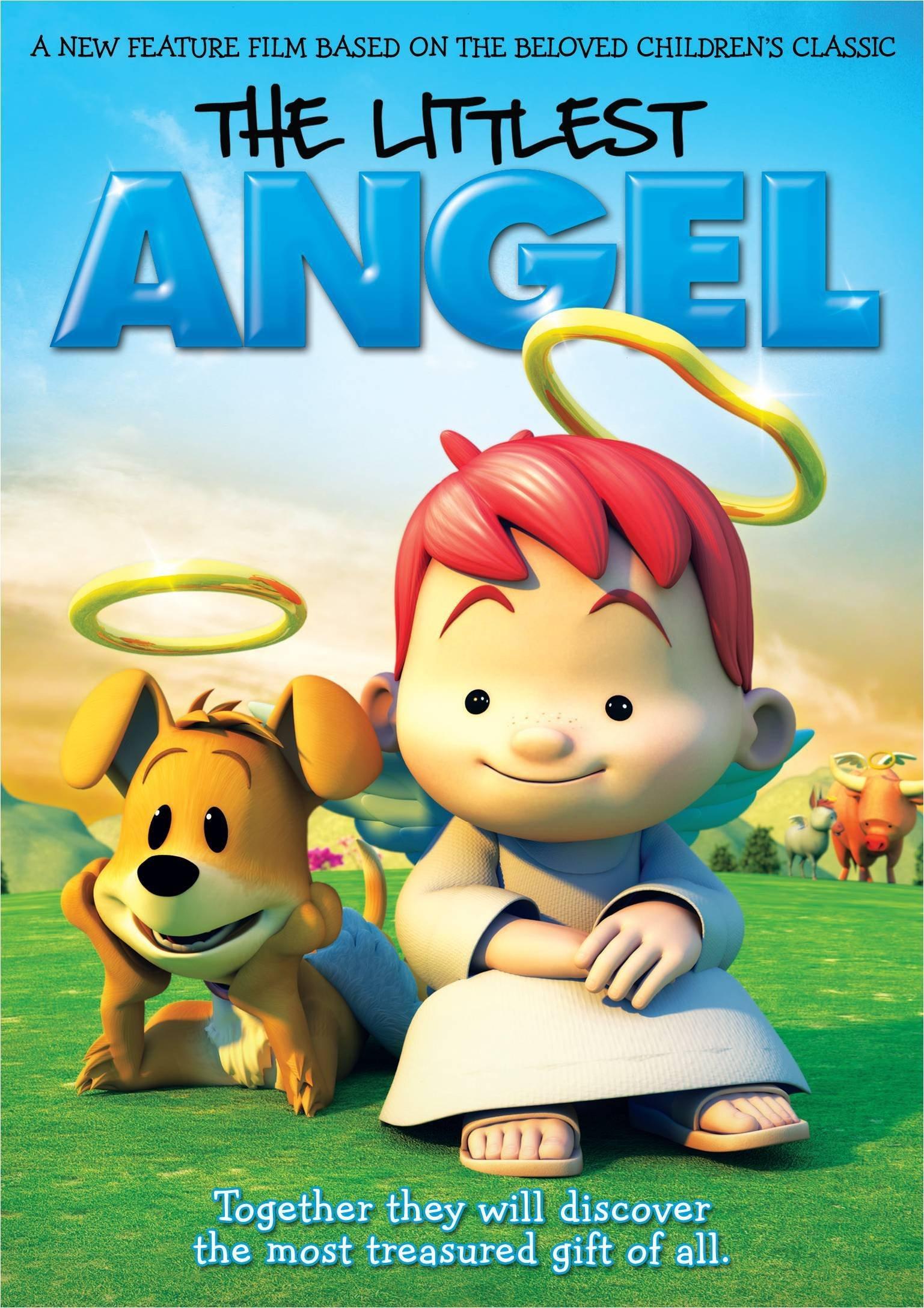 the littlest angel 2011 imdb