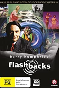 Primary photo for Flashbacks with Barry Humphries