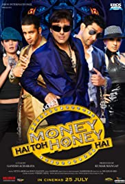 Money Hai Toh Honey Hai Poster