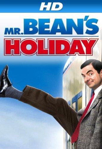 Mr Bean S Holiday 2007 Photo Gallery Imdb
