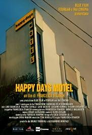 Happy Days Motel Poster