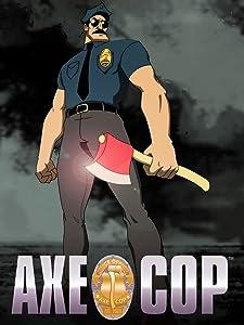 Best website for downloading movie subtitles Ask Axe Cop: Halloween [480x800]