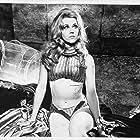 Jane Fonda in Barbarella (1968)