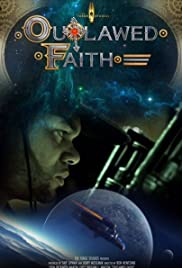 Outlawed Faith Poster