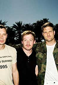 Primary photo for Cold War Kids