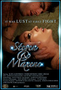Bittorrent free downloads movies Steven and Maxene [360p]