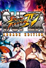 Super Street Fighter Iv Video Game 2010 Imdb