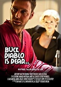 Japanese movies direct downloads Buck Diablo Is Dead by [Bluray]