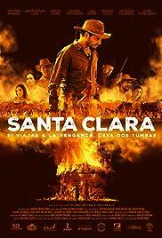 Santa Clara Poster