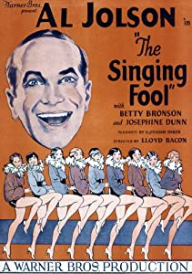 Movies watching site The Singing Fool by Alan Crosland [2K]