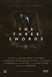 The Three Swords Poster