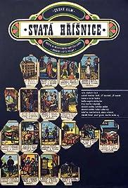 Svatá hrísnice Poster
