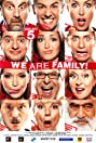 We Are Family (2012) Poster