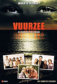 Primary photo for Vuurzee