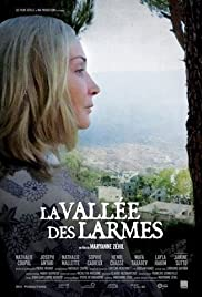 The Valley of Tears Poster