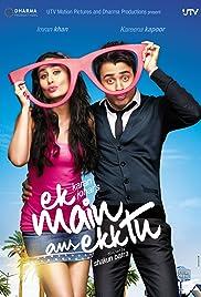 Ek Main Aur Ekk Tu Poster