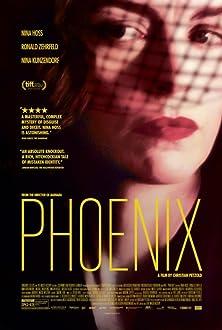 Phoenix (II) (2014)