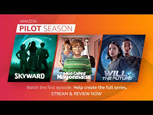 Amazon Original Kids Pilots