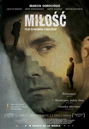 Where to stream Milosc