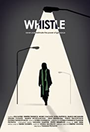 Whistle Poster
