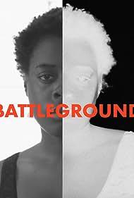Michelle Johnson in Battleground (2017)