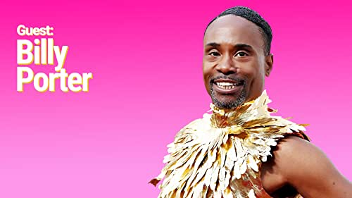 """Emmy-nominated actor Billy Porter joins Ian de Borja to discuss the historical importance of """"Pose,"""" Shakespeare, and the movies that changed his life."""