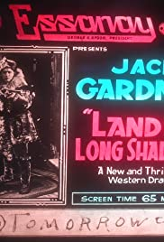 The Land of Long Shadows Poster