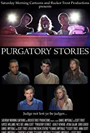 Purgatory Stories Poster