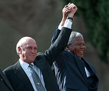 Downloads movie for free Mandela, De Klerk, ennemis pour la paix by none [1020p]